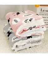 Blanket Pet Sleeping Mat Warm Cat Dog Bed Cover Pet Sofa Winter Dog Bed Pet - $8.89+