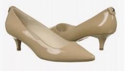 Michael Kors MK FLEX LOW PUMP Shoes   - $109.00
