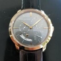 Hommes Girard Perregaux 1966 Equation of Time 40mm 18k or Rose , C.2020 BU104 - $16,394.78