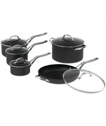 THE ROCK by Starfrit 060319-001-0000 THE ROCK by Starfrit 10-Piece Cookw... - $239.99