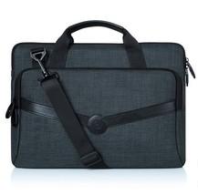 Surface Book Bag For Men Messenger Travel Microsoft Laptop Shoulder Canv... - $39.99