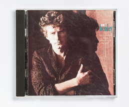 Don Henley - Building the Perfect Beast - Classic Rock Music CD - $4.25