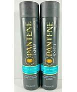 Lot of 2 Pantene Pro-V Expert Intense Smooth SHAMPOO - 9.6 fl oz each - $19.75