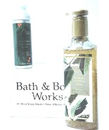 Bath & Body Works Toasted Vanilla Chai Foaming Pocketbac  & Hand Soap Gift Set - $19.60