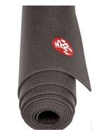 Manduka PRO Travel-Size Yoga Mat Black (d) - £143.26 GBP