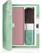 Clinique Soft-Pressed Powder Blusher in Plum Gorgeous - NIB - $28.50