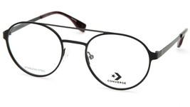 NEW CONVERSE Q115 BLACK EYEGLASSES GLASSES FRAME 50-20-145mm B45mm - $48.01