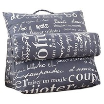 George Jimmy Comfortable Back Cushion Floor Cushion Soft Office Home Pillow -A13 - $72.77