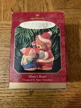 Mary's Bears Christmas Ornament - $29.58