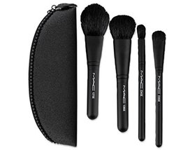 MAC Keepsakes / MAC in Extra Dimension Brush Kit - Holiday 2015 Collection - $92.06
