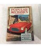 Poular Mechanics Magazine April 1952 Report on Foreign Cars Leathernecks - $14.36