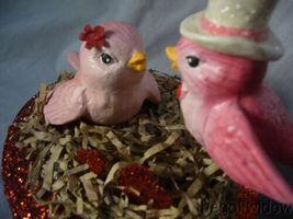 My Valentine Love Bird's Box  image 3