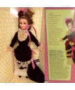 Matter great eras Victorian Barbie IOB - $125.00
