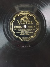 London Mayfair Dance Orchestra / The Troubadours - Say A Little Prayer F... - $17.32