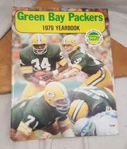 Green Bay Packers Yearbook 1979 Cover Terdell Middleton - $24.25