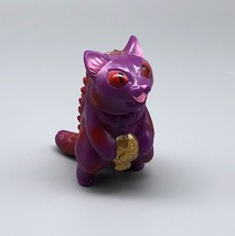 Max Toy Purple Spotted Micro Negora image 2