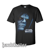 Star Wars Return Of The Jedi Best Custom T-shirt Gildan Men's And Women's Tshirt - $21.89