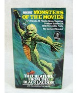 MOEBIUS MOTM THE CREATURE FROM THE BLACK LAGOON UNIVERSAL MONSTERS MODEL... - $98.99