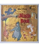 Songs from The Jungle Book SEALED LP Vinyl Record Album, Disneyland-1304... - $86.95