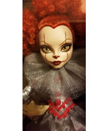 Monster High IT Pennywise Collector Doll (12-inch) Collectible Doll NRFB... - $289.99