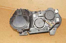 04-07 Jaguar XJ8 XJR VDP Headlight Lamp Halogen Driver Left Side LH - POLISHED image 5