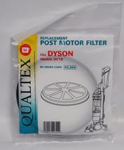 Dyson DC18 Post-Motor Filter FIL304 - $7.16