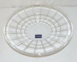 Mikasa Avenue 5079593 Decorative Crystal Centerpiece Twelve Inch image 2