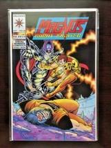 Magnus Robot Fighter (1991 series) #28 in VF/NM condition. Valiant comics  - $0.99