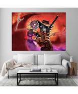 Wall Poster Art Giant Picture Print Skeletons Fun #1 0211PB - $22.99