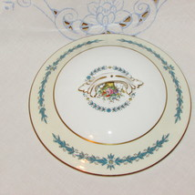 VINTAGE AYNSLEY BONE CHINA CAMBRIDGE LID FOR COVERED VEGETABLE BOWL ENGLAND - $22.97
