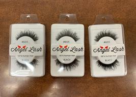 Angel Lash #605-3 pairs 100% Human Hair - $9.50