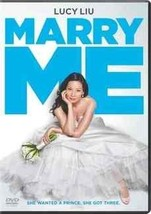 DVD - Marry Me DVD  - $9.94