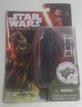 Disney Star Wars The Force Awakens 3.75-Inch Figure Forest Mission Kylo Ren - $14.01