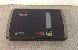 Verizon MIFI 4510  4G LTE Mobile Hotspot - $20.00