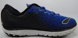 Brook Pure Flow 5 Sz US 10.5 M (D) EU 44.5 Men's Running Shoes Blue 1102161D496