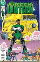 Green Lantern Comic Book #14 Third Series DC Comics 1991 FINE+ - $2.50
