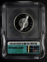 RARE Medal 2001D CONCEPT DOLLAR COIN DAN CARR Token Lot A 564 image 2