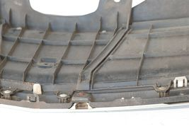 09 10 11 12 Mitsubishi Galant Front Upper Radiator Hood Grill Mesh Chrome image 11
