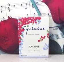 Lancome Cyclades EDT Spray 1.7 FL. OZ. - $99.99