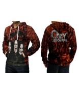 ozzy osbourne Full print 3D All Over Print Pullover Hoodie For Men - $33.75