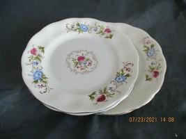 Javolina/Favolina salad plate POLAND (6 available) - $15.99