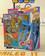 New Hasbro Beyblade Burst Rise Hypersphere Cosmic Apocalypse A5 Blade Set - $21.99