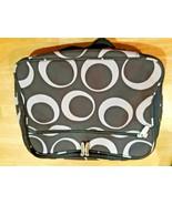 Wally Bags Cosmetic Bag - Ogee Toiletry Kit - $22.72