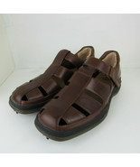 Callaway Mens Golf Shoes Size 10 XWT Sandals ERC Collection Pre-owned - $37.40
