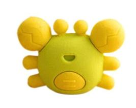 15Pcs Lovely Eraser Pencil Erasers Office/School Stationery, Crab