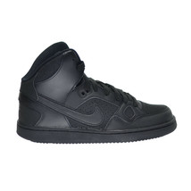 Nike Son of Force Mid (GS) Big Kids Shoes Black 615158-021 - $68.95