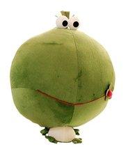 Black Temptation Cute Frog Hand Hugged Cushion Plush Doll/Toy for Kids/B... - $32.03