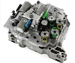 Transmission Valve Body AW 55-51SN Fits for 03-06 Nissan Maxima Altima S... - $217.79