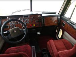 1997 Peterbilt 379 EXHD FOR SALE image 2