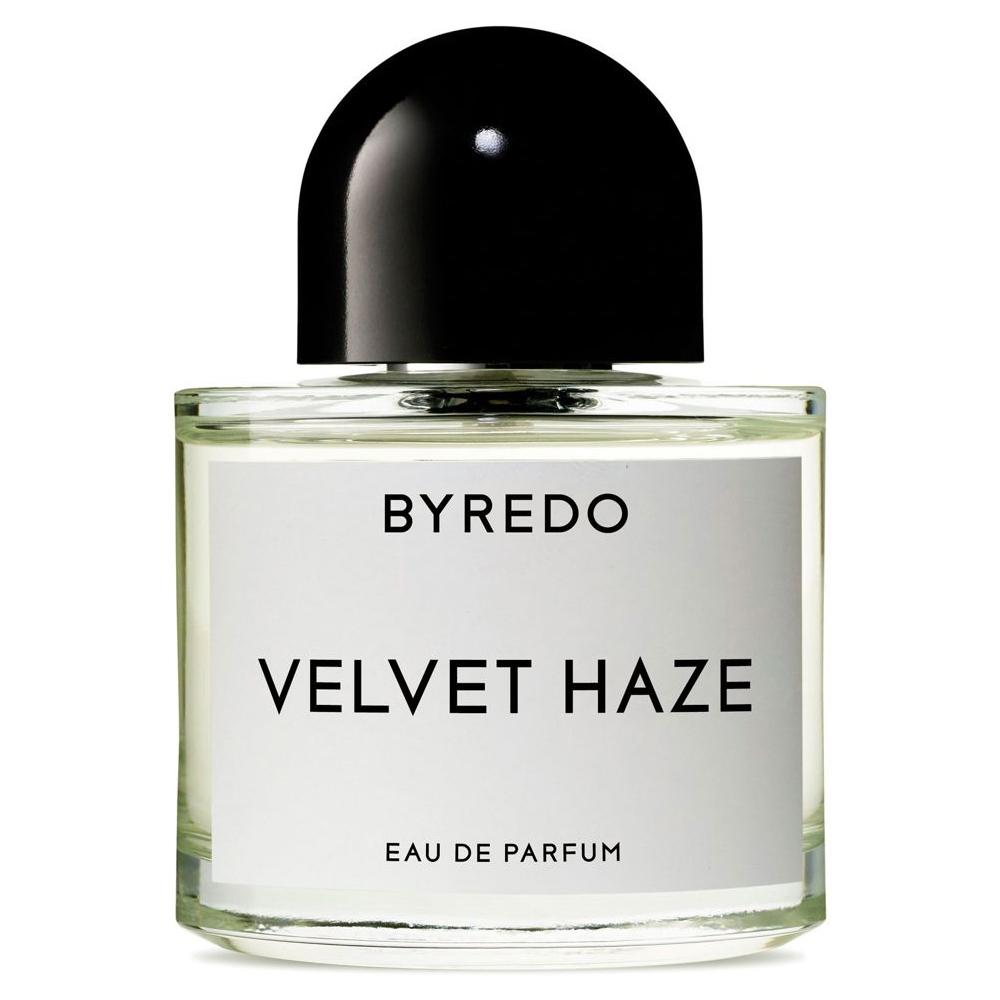 VELVET HAZE by BYREDO 5ml Travel Spray PATCHOULI AMBRETTE Parfum